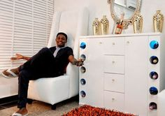 Because I'm successful people say I use Juju  Comedian AY   Many have wondered how comedian AY [real names Ayo Makun] has been able to hit the pinnacle even faster than the comedians who had been there before him. How did he do it?  For a first time movie maker his 30 Days in Atlanta broke records as the highest grossing film in Africa and then his shows are usually well-attended. As such so many people believe that AY might have achieved this success through diabolical means. The comedian…