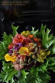 Resultado de imagen para floral new york style