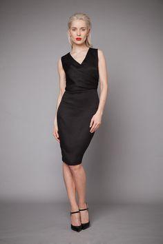 SS13   Lya Solis Spring Summer, Formal Dresses, Closet, Shopping, Black, Fashion, Dresses For Formal, Moda, Armoire