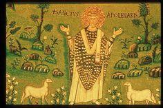 Living Ravenna: Basilica di Sant'Apollinare in Classe (RA): visita guidata gratuita il 30 settembre 2012