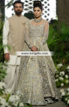 - Romantic Bridal Dresses - For order & Inquiry: New York U.A: 0585 638 3223 London U.K: Perth Australia: Bridal Rapids Illinois US… and Designer Bridal Lehenga, Indian Bridal Lehenga, Pakistani Wedding Dresses, Designer Wedding Dresses, Asian Wedding Dress, Walima Dress, Indochine, Special Dresses, Queen