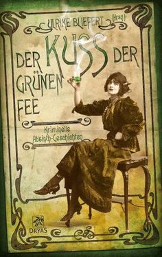 Green Fairy Absinthe, Get To Know Me, Book Lists, Moose Art, Books, Movie Posters, Animals, Belle Epoque, Inspiration
