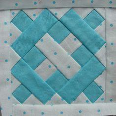 Stitchy Quilt Stuff: Modern Dear Jane Quilt