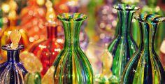 Murano e l'arte del vetro