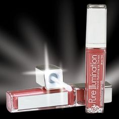 The Lano Company Light Up Push Button, Pouty Pink, Fluid Ounce. Beautiful and conditioning lip gloss. Protects and soothes while adding shine and all day protection. Has a LED light, and mirror for easy application. Hydrating Lip Balm, Lip Moisturizer, Pink Led Lights, Pure Cosmetics, Lip Gloss Tubes, Lip Hydration, Fiber Lash Mascara, Dry Lips, Chapped Lips