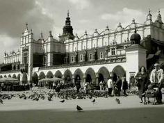 Kraków - Marek Grechuta i Myslovitz