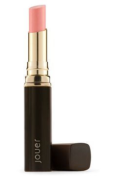 Follow Rent a Stylist http://www.pinterest.com/rentastylist/ Jouer Sheer Lipstick SPF 15