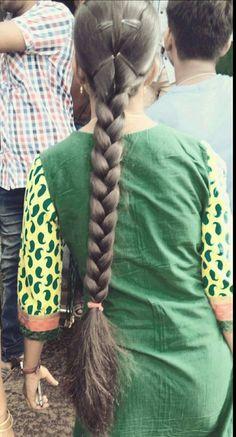 Dreadlocks, Long Hair Styles, Beauty, Women, Long Hairstyle, Long Haircuts, Dreads, Long Hair Cuts, Beauty Illustration