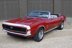 El Chevy es una parte de la cultura Americana porque a los americanos nos gustan mucho los carros. Siempre están en nuestra música, películas, etc.