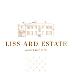 Introducing the newly renovated Liss Ard Estate… Welcoming guests June 1st. Book online at www.LissArdEstate.ie #Life❤️LissArd Books Online, Country, Luxury, House, Rural Area, Home, Country Music, Homes, Houses