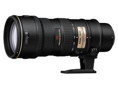 Nikkor AF-S VR 70-200 f/2.8 G since 1.6.2014