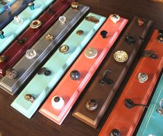 Multipurpose Decorative Hanging Storage Rack por bluebirdheaven, $48.00