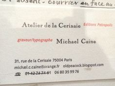 16 Meilleures Images Du Tableau Cartes De Visite Business Cards