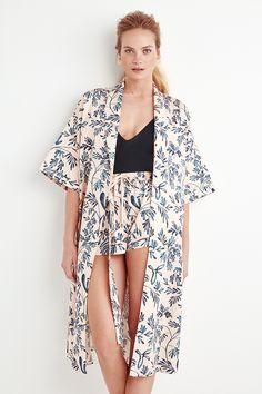 #kimono #shorts #swimwear