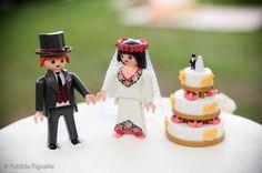 Inspirações topos de bolo: tradicionais, diferentes e divertidas [Foto]