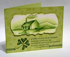 St. Patrick's Day Blog Hop