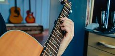 Extended Guitar Chords: How to play the 9th, 11th, and 13th Chords – Uberchord App