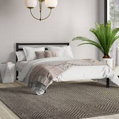 Platform Bed - Furniture Buying And Taking Care Of Your Home Furnishings Solid Wood Platform Bed, Twin Platform Bed, Upholstered Platform Bed, Cama Box, Lit Simple, Simple House, Bed Reviews, Adjustable Beds, Headboard And Footboard