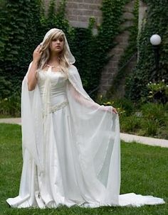 Laura Dark Photography, model Stacey Smith...Juliana medieval gown by www.romanticthreads.com