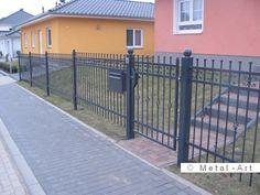 Die 7 Besten Bilder Von Zaune Aus Polen Wrought Iron Fences Save