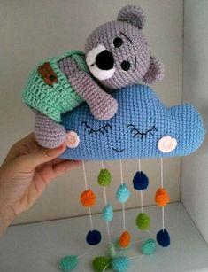 Mesmerizing Crochet an Amigurumi Rabbit Ideas. Lovely Crochet an Amigurumi Rabbit Ideas. Amigurumi Patterns, Amigurumi Doll, Knitting Patterns, Crochet Patterns, Crochet Baby Toys, Crochet Animals, Crochet Dolls, Crochet Wreath, Crochet Basics