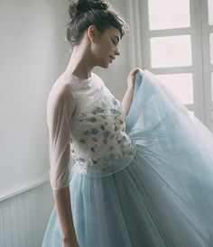 セパレートドレス | ドレスベネデッタ | Separate dress No. DBW-142・C124