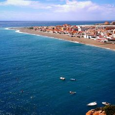 • Prints at WWW.FOTOKUNSTNER.NO ----------------------------------------------------------- Take me back! Calahonda in southern Spain! #travel #traveling #traveler #travelgram #travelingram #instatravel #nature #paradise #igers #igersoftheday #loveit #tflers #tfl #turquoise #blue #explore #amazing #beautiful #tweegram #webstagram #bestoftheday #tourist #igtravel #trip #instagood #instacool #instagramhub #spain #beach #nature_perfection Spain Travel, Travel Photos, Dolores Park, Paradise, Southern, Traveling, Turquoise, Explore, Beach