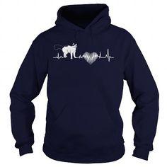 Turkish Van Heartbeat  T-Shirts, Hoodies ==►► Click Order This Shirt NOW!