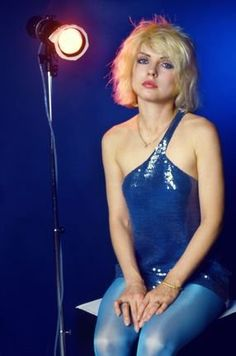 "( ☞ 2016 ★ CELEBRITY MUSIC ★ DEBBIE HARRY "" Rock ♫ new wave ♫ punk rock ♫ disco ♫ pop ♫ "" The lead singer of Blondie."" ) ★ ♪♫♪♪ Angela Tremble - Sunday, July 01, 1945 - 5' 3'' 102 lbs 34-24-34 - Miami, Florida, USA."
