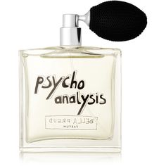 Bella Freud Parfum Psychoanalysis Eau de Parfum, 100ml (3.150.890 IDR) ❤ liked on Polyvore featuring beauty products, fragrance, parfum, perfume, perfume fragrance, flower fragrance, edp perfume, eau de parfum perfume and bella freud