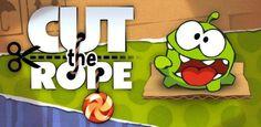 لعبة Cut the Rope FULL FREE v 2.6.5 مهكرة للاندرويد [اخر اصدار] | التقنية كوم