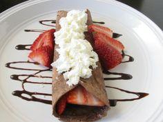• View topic - Chocolate Dessert Wraps
