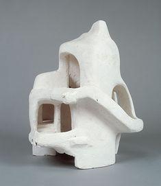 Architecture Sculpture | Ressources | Frac Centre