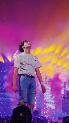 Uploaded by ᴷᴬᵀᴵᴱ. Find images and videos about kpop, bts and jungkook on We Heart It - the app to get lost in what you love. Bts Jungkook, Taehyung, Jung Kook, Foto Bts, Bts Photo, Park Ji Min, K Pop, Rapper, Les Bts