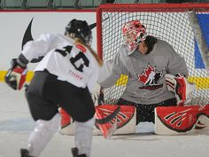 Hockey Canada is the national governing body for hockey in Canada, working with its 13 member branches and local minor hockey associations to grow the game at all levels, including minor hockey and Canada's national teams. Canada Images, National Championship, Hockey, Fall, Sports, Jackets, Women, Autumn, Hs Sports