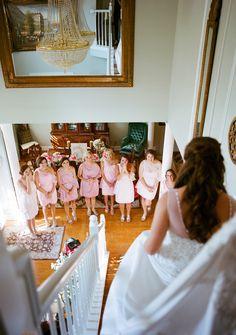 Bridesmaids ,  Wedding Photography , Wedding photos,  May Carlson Fine Art Photography