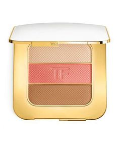 TOM FORD Soleil Contouring Compact - The Afternooner