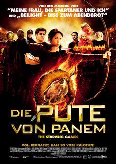 #DiePutevonPanem: Erster #deutscher #Trailer und #Filmplakat