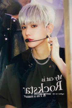 super m we are the future live museum Baekhyun Fanart, Exo Chanyeol, Seokjin, Hoseok, Grey White Hair, Exo Members, Chanbaek, Asian Boys, Korean Singer
