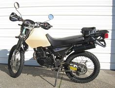 Yamaha XT225 Parts, Performance, & Accessories - ProCycle