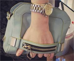 SS14's Botkier Honore Crossbody