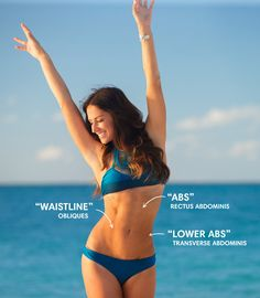 Abs to Fall For: Tone It Up Ab Workout Karena Dawn