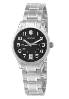 Women's Wrist Watches - Victorinox Swiss Army Womens 241325 Alliance Watch ** Check this awesome product by going to the link at the image. (This is an Amazon affiliate link)