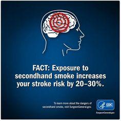 Secondhand Smoke - no-smoke.org
