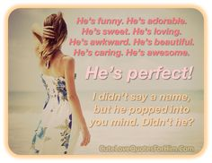 Love sayings and cute love quotes describing how awesome and special is your lover and your feelings to him. Once of the most popular and beautiful quotes. Most Beautiful Love Quotes, Cute Love Quotes For Him, Love Quotes In Hindi, Christian Dating Site, Dating Girls, Dating Humor Quotes, Dating Advice For Men, Girl Pictures, Flirting
