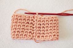 The best way to join when crocheting in the round. Tutorial by Mon Petit Violon.