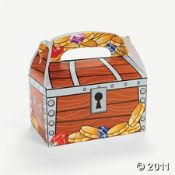 treasure chest boxes, $4 per dozen, oriental trading company