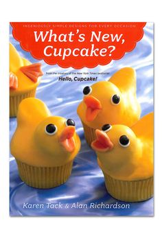 So many great ideas on different cupcake designs