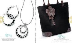 Brighton Purses and Jewelry - wow, Love them!