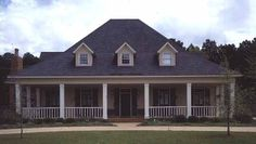 Eplans Low Country House Plan - A Wonderful Contemporary Home - 3486 Square Feet and 4 Bedrooms(s) from Eplans - House Plan Code HWEPL05661